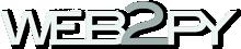 Web2py logo